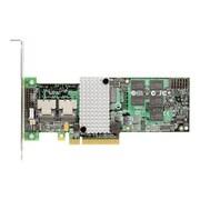 Intel® 8 Port SAS RAID Controller (RS2BL080)