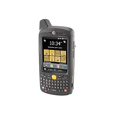 Motorola MC65 Rugged Mobile Computer