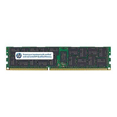 HP 604506-B21 DDR3 (240-Pin DIMM) Memory Module, 8GB