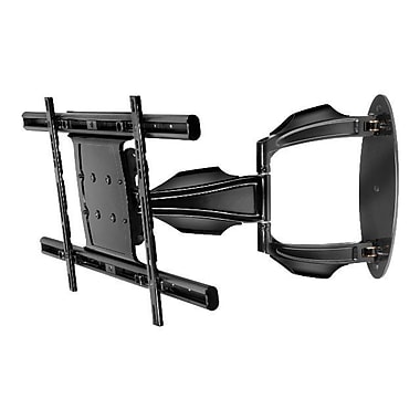 Peerless®-AV™ SmartAmount® SA752PU Articulating Arm Wall Mount, Up To 90 lbs.