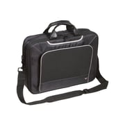 "V7® CTE1-9N 16"" Elite Laptop Case, Black/Grey"