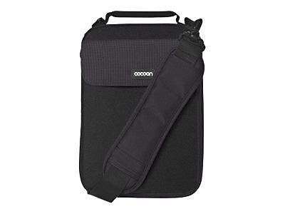 """""""""""Cocoon Grid-It! NoLita II 10.2"""""""""""""""" iPad/Tablet Sleeve Case, Black"""""""""""" IM1CQ7002"""