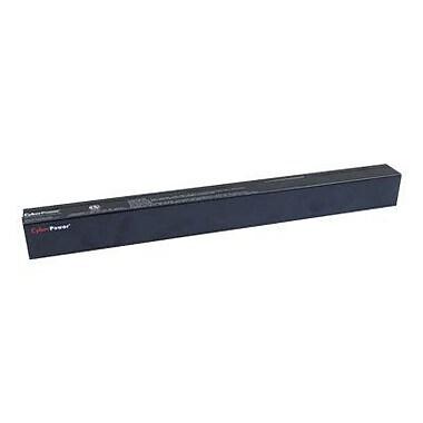 CyberPower® PDU20BHVIEC12RA Basic Power Distribution Unit, IEC-320 C20