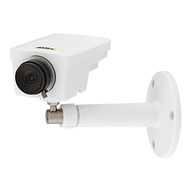 AXIS® M11 2.8 mm Fixed Network Camera, 1/4in. RGB CMOS