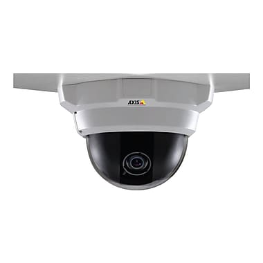 AXIS® M3204 1/4 in CMOS Series M32 Fixed Dome Network Camera
