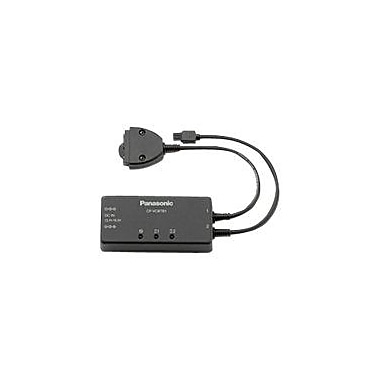Panasonic® CF-VCBTB2W Battery Charger For Notebook