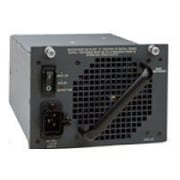 Cisco™ Catalyst 4500 Redundant AC Power Supply, 1400 W