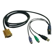 Tripp Lite P778-010 KVM Cable Adapter