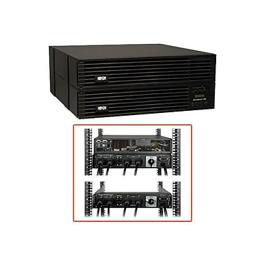 Tripp Lite SmartOnline™ SU6000RT4UHV Tower/Rack Mount 6kVA Double-Conversion UPS