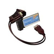 Brainboxes VX-034 2 Port RS422/485 Express Card Serial Adapter