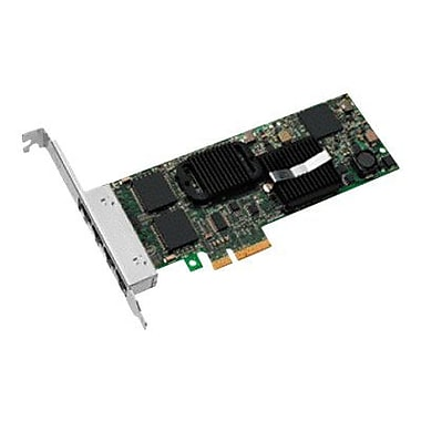 Intel® 82576 Gigabit Ethernet Card