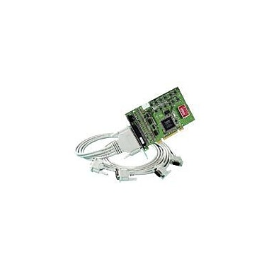 Brainboxes UC-368 4 Port Multiport Serial Adapter