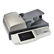 Xerox DocuMate 3920 600 dpi Network Scanner, White/Black