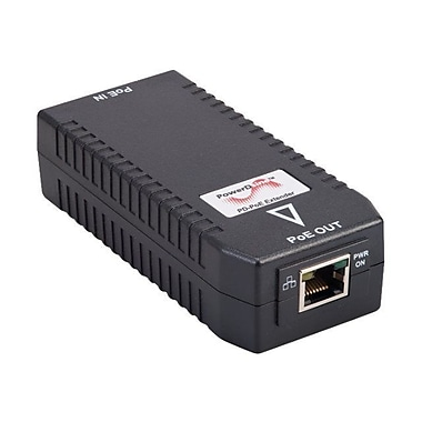 PowerDsine 1-port PoE Network Extender