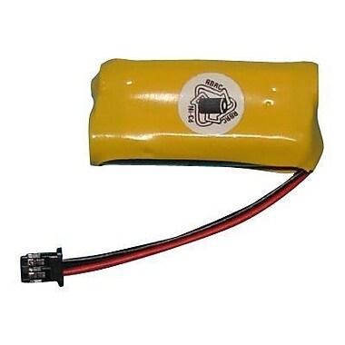 Dantona BATT-1008 750 mAh Ni-MH Cordless Phone Battery For Uniden