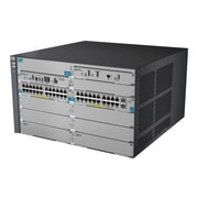 HP® E8206-44G-PoE+/2XG-SFP+ v2 zl Managed Gigabit Ethernet Switch, 44-Ports (J9638A#ABA)