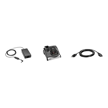 MOTOROLA CRD9000-110SES Single Slot Cradle Kit, Serial