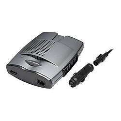 CyberPower CPS175SU 175Watt Slim Line Mobile Power Inverter with USB Charging Port