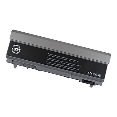 BTI DL-E6410H Li-Ion 7200 mAh Notebook Battery