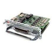 Cisco™ EVM-HD-8FXS/DID= High Density Voice/Fax Extension Module