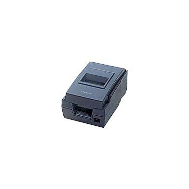 BIXOLON® SRP-270A Black 4.6 lps 9 Pin Serial Impact Dot Matrix Multi Functional Receipt Printer