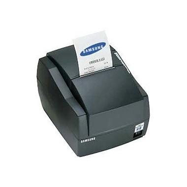 BIXOLON® SRP-500C Black 104 X 96 dpi 13/65 lps At 12/40 Column Serial Inkjet Matrix Receipt Printer