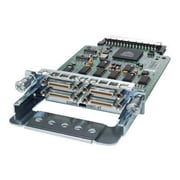 Cisco™ HWIC-4T= 4 Port Multiprotocol Serial HWIC For Integrated Services Router 2801, 2811, 2821