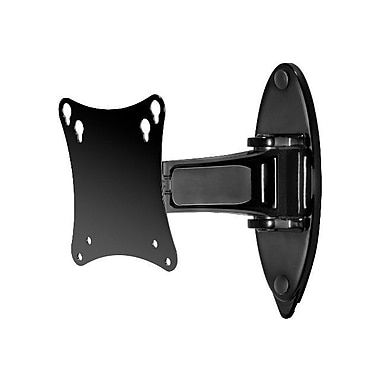 Peerless®-AV™ SmartAmount® SP730P Long Pivot Wall Mount, Up To 25 lbs.