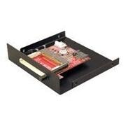 Addonics® SATA - CF Adapter, (ADSACFB)