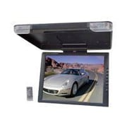 "Pyle® PLVWR1440 14"" High Resolution Active Matrix TFT LCD Car Display With IR Transmitter, Black"