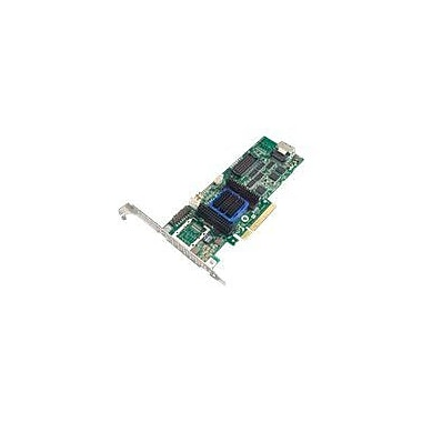 Adaptec® 1 Port Series 6 and 6T RAID Adapter Kit (6405)