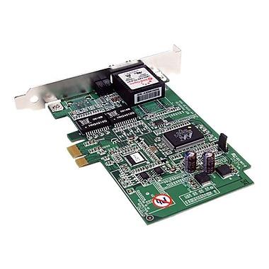 Startech.Com® PEX1000MMST MultiMode Network Adopter Card