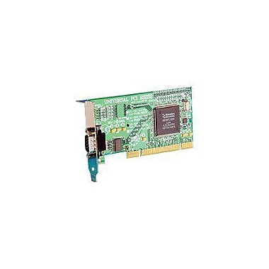 Brainboxes UC-235 1-Port RS232 Universal PCI Serial Adapter