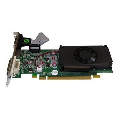 Jaton® NVIDIA® GeForce® VIDEO-PX8400GS-LXI Graphics Card, 256 MB DDR2