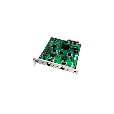 Juniper® JX-2T1-RJ48-S 1 Physical Interface Module, 2 Ports
