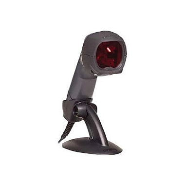 Fusion MK3780-61A38 Gray Handheld Omnidirectional Barcode Scanner Kit