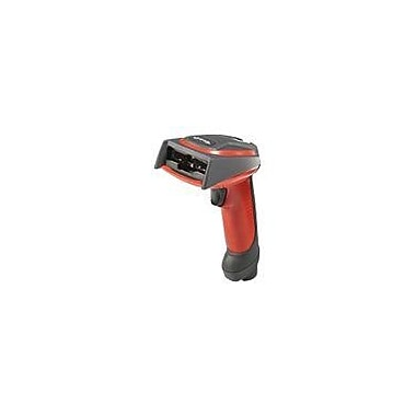 IMAGETEAM® 3800ISR050E Orange Handheld Industrial Grade Linear Imager Scanner