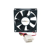 StarTech.com® FANBOXSL Ever Lubricate Bearing PC Computer Case Fan With LP4 Connector