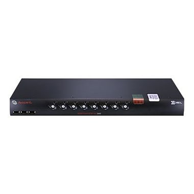 Avocent® Switchview™ SC380-001 Secure KVM Switch, 8 Ports