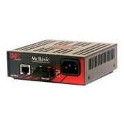 IMC® 855-10928 2 Port McBasic TX/FX-MM1300-SC UTP to Fiber Media Converters