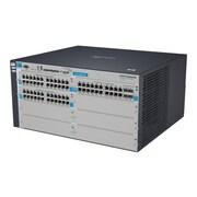 HP® ProCurve Ethernet Switch, 68 Ports (4208vl-72GS)