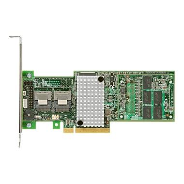 Intel® RS25DB080 8 Port 1GB SAS RAID Controller