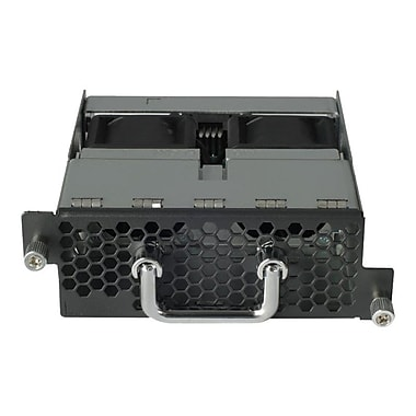 HP®A5820X Front Port Side to Back Power Side Airflow Fan Tray