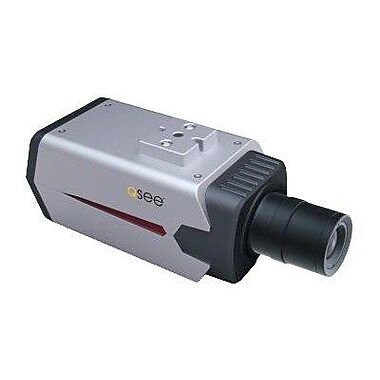 Q-SEE™ QD6503X 12 mm VF 1/3in. CCD Network Camera
