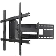 Kanto Full Motion Tilt/Articulating Arm Wall Mount for Flat Panel Screens