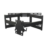 Mustang Full Motion Dual Arm Mount for 60'' - 90'' Panel Screens