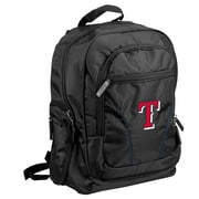 Logo Chairs MLB Stealth Backpack; Texas Rangers