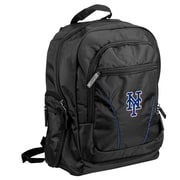Logo Chairs MLB Stealth Backpack; New York Mets