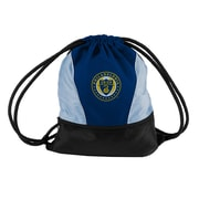 Logo Chairs MLS Sprint Backpack; Philadelphia Union