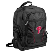 Logo Chairs MLB Stealth Backpack; Philadelphia Phillies